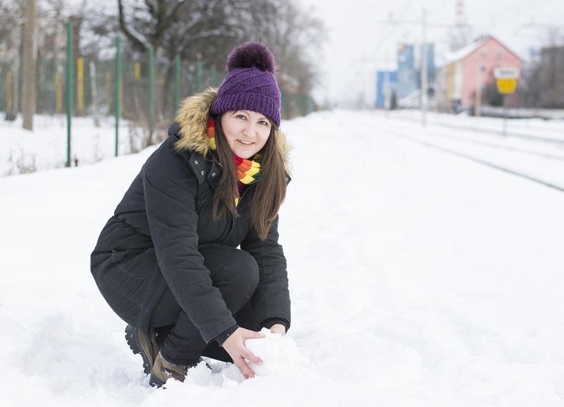 016 - Zimska pravljica