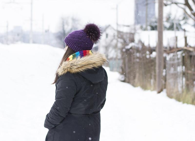020 1 - Zimska pravljica