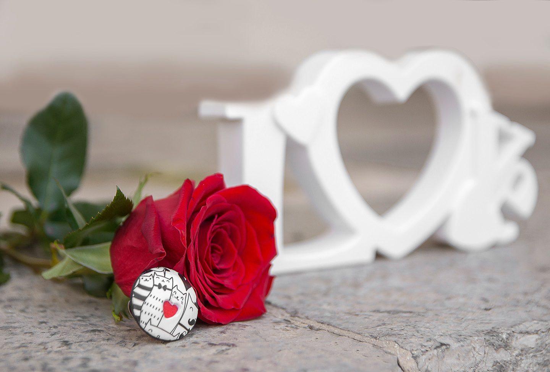 Posebno tematsko fotografiranje ob valentinovem dnevu