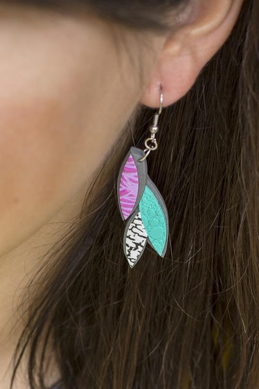 0088 - Z živobarvno kolekcijo nakita Tropic v vroče poletje