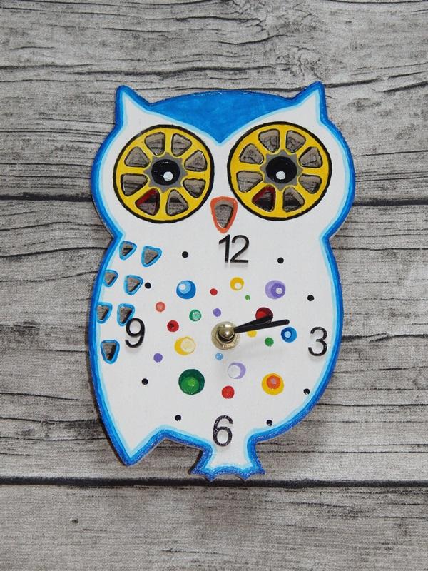 DSCN4244 - Ideja za darilo: čudovita stenska ura
