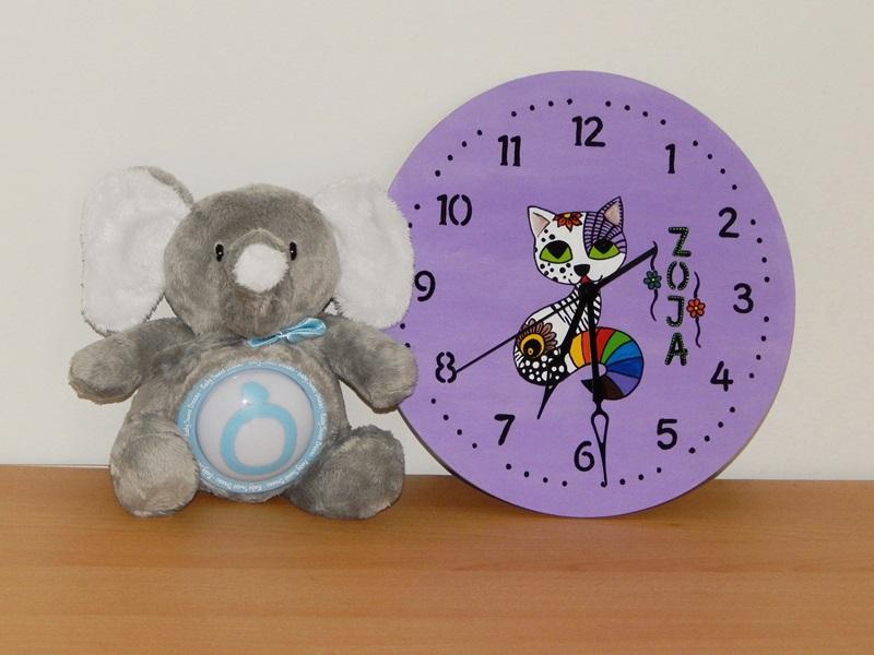 DSCN4376 - Ideja za darilo: čudovita stenska ura